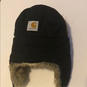 Carhartt Accessories - Carhartt Winter hat with flappers